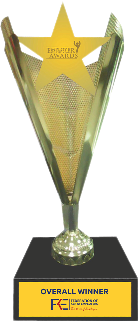 EYA Trophy 101